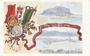 1936 Commissariato Militare Sicilia, F. Carminiani