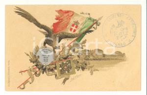 1910 -  5° Regg.to Artiglieria *Reggimentale Tozzi