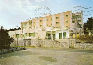 1986 SELVA DI FASANO (BR) Panorama TRULLO DELL'IMMACOLATA *Cartolina VINTAGE
