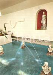 1969 FASANO (BR) Acque miracolose delle Terme di TORRE CANNE *Cartolina VINTAGE