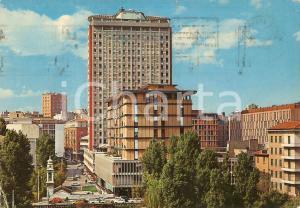 1978 PADOVA Scorcio della città *Cartolina FG VG