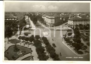 1938 VOGHERA (PV) Veduta di piazza MEARDI *Cartolina postale FG VG