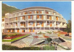1961 CASALE CORTE CERRO (VB) Santuario del GETSEMANI *Cartolina VINTAGE FG VG