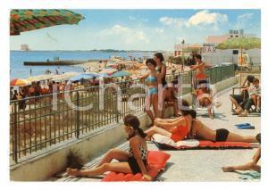 1977 NARDO' (LE) Donne sui materassini a TORRE LAPILLO - ORIENT Bar *FG VG