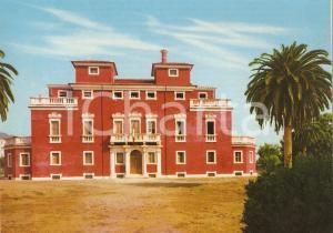 1970 ca MARINA DI MASSA (MS) Villa LA RINCHIOSTRA *Cartolina VINTAGE FG NV
