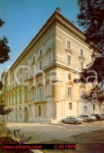 1970 ca ANDRIA (BA) Scorcio Opera SANT'ANTONIO *Cartolina postale FG NV
