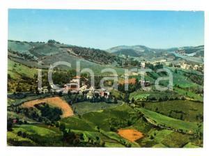1975 FIRENZUOLA (FI) Panorama della Frazione FILIGARE Cartolina VINTAGE *FG VG