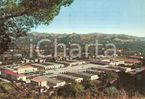 1959 ASCOLI PICENO Scuola allievi ufficiali di complemento *Cartolina FG VG