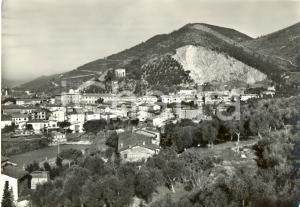 1971 SAN GIULIANO TERME (PI) Scorcio panoramico *Cartolina postale FG VG