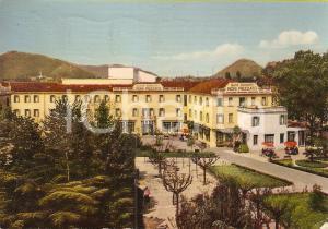 1958 ABANO TERME (PD) Stabilimento termale MIONI PEZZATO Nuove sorgenti *FG VG