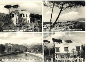 1970 ca MARINA DI MASSA (MS) Vedutine da pensione BICE