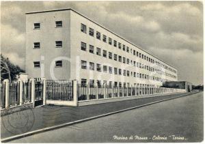 1952 MARINA DI MASSA (MS) Veduta colonia TORINO FG VG