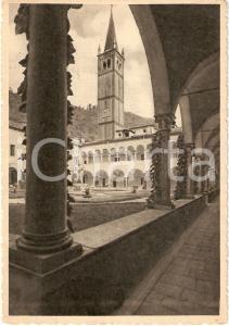 1955 ca MONTEORTONE (PD) Istituto Teologico Salesiano SAN MARCO *Cartolina FG NV