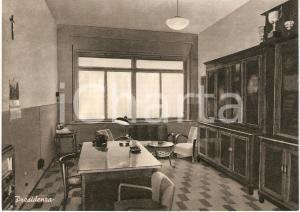 1950 ca ROMAGNANO SESIA (NO) Collegio Convitto CURIONI Presidenza FG NV