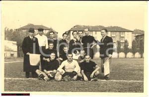 1941 MILANO CAMPO CAPPELLI Italviscosa Chatillon