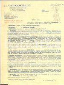 1930 ca MILANO Antisettici MICROBIOL ditta CERNUSCHI