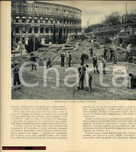 1940 Giornata della Tecnica - Scuole per geometri