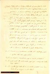 1850 Manosc. matrimonio con AUSTRALESE protestante
