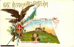 1903 - 66° Reggimento Fanteria Valtellina *FP NV