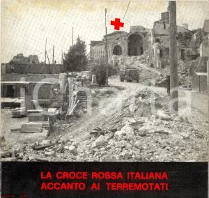 1981 CRI terremoto AV SA NA PT