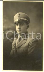 1943 WW2 ABBIATEGRASSO (MI) Militare del 6° Reggimento Fanteria *Foto FP