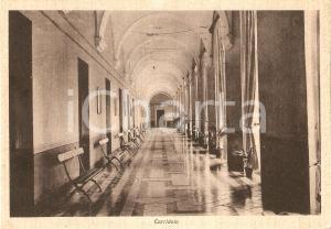 1955 EDUCATORIO MARCELLINE LECCE corridoio