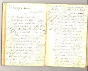1900 ca COSTANTINO BELLINI Miscellanea di poesie d'autore *Manoscritto 136 pp.