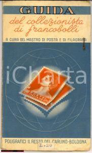 1942 Il collezionista di francobolli Resto Carlino