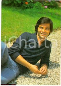 1975 ENZO COLAJACONO Fotoromanzo Foto + autografo