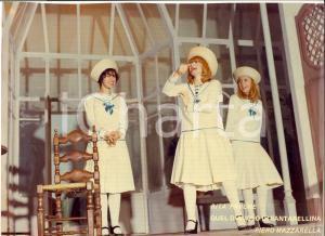 1977 Rita PAVONE Quel diavolo di santarellina Foto