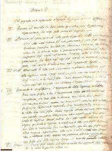 1780 RODENGO CASTEGNATO TORBOLE Modifica testamento