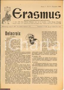 1946 TORINO ERASMUS Rivista inf. bibliografica - n°2