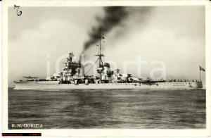 1940 Regia Marina incrociatore Gorizia, idovolante