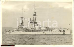 1933 corazzata GIULIO CESARE 41 anni sotto due bandiere