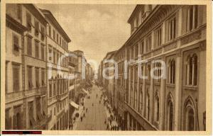 1930 Ancona Corso Vittorio - Immagine animata NV