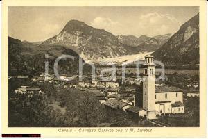 1930 Cavazzo Carnico *Veduta generale e Strabut NV