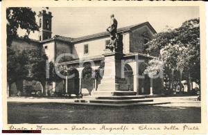 1941 Prato - Chiesa della Pietà *Veduta d'epoca