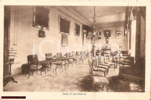 1927 FIRENZE Sala parlatorio Convitto MANTELLATE FP VG