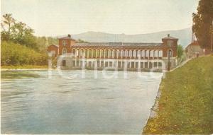 1925 CHIVASSO (TO) edif.derivazione canale CAVOUR FP NV