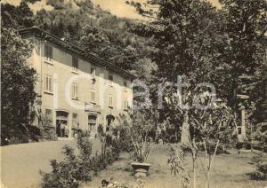 1963 BORGO SAN LORENZO (FI) Hotel Gran Fonte DELL'ALPE