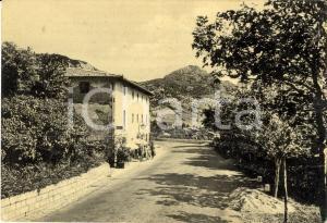 1957 COVIGNANO (RN) Albergo ristorante BELLAVISTA FG VG