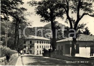 1953 FIRENZUOLA (FI) Ristorante GIANNA di COVIGLIAIO FG