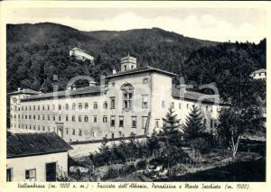 1951 VALLOMBROSA Paradisino e Monte SECCHIETA *FG VG