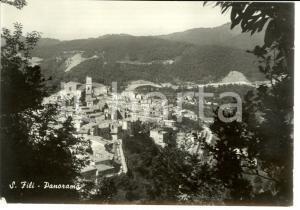 1968 SAN FILI (CS) Panorama della città *Cartolina FG VG
