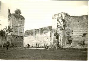 1960 ca CASTEL D'ARIO (MN) Il Castello *Cartolina FG NV