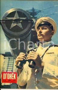 1952 OGONEK *Rivista ILLUSTRATA n° 31 (1312)