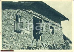 1936 ACHILLE STARACE a Gondar cartolina FG NV