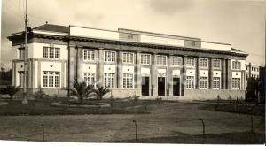 1930 ca CATANIA R. Istituto Commerciale