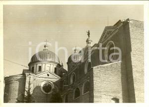 1935 circa PADOVA Basilica di Santa GIUSTINA VERA FOTO