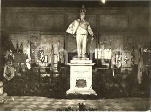 1936 PADOVA Mostra di cimeli di epoca garibaldina FOTO